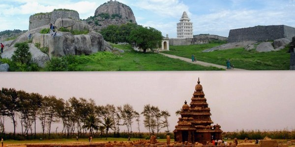 Road trip from Bangalore to Pondicherry